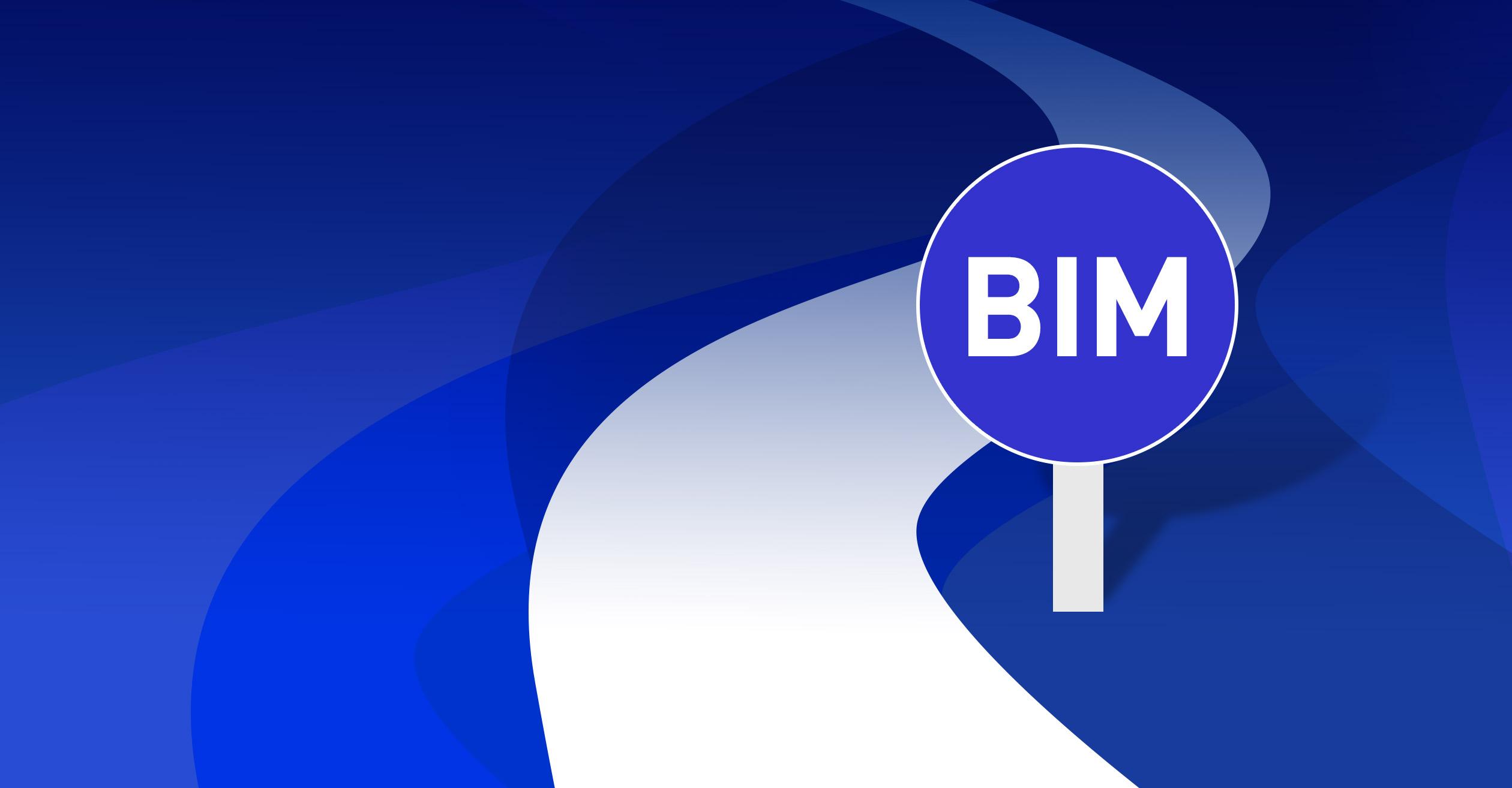 Tre motivi per cui ti conviene iniziare a prendere confidenza con un software BIM già da oggi, senza aspettare il 2025