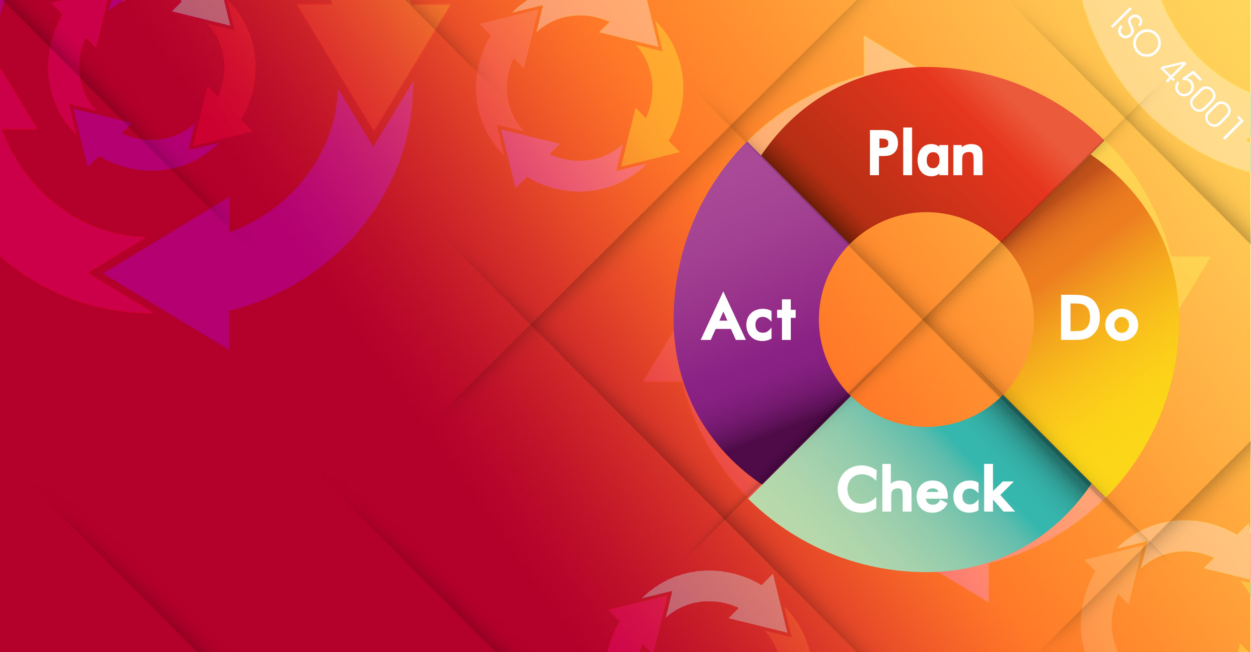 ISO 45001: adeguamento dei sistemi di gestione salute e sicurezza sul lavoro al fine di un'efficace informatizzazione dei sistemi stessi