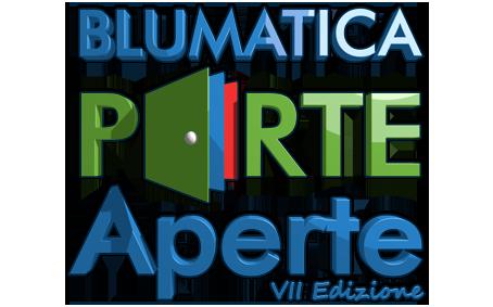 Blumatica Porte Aperte