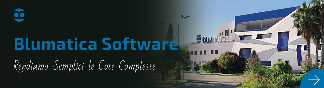 Blumatica software